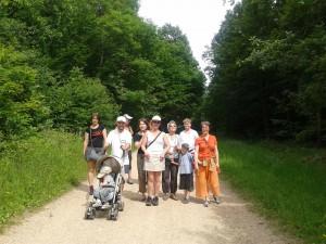 Promenade avec HarmonieSEL