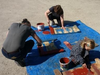Atelier palettes 20042019