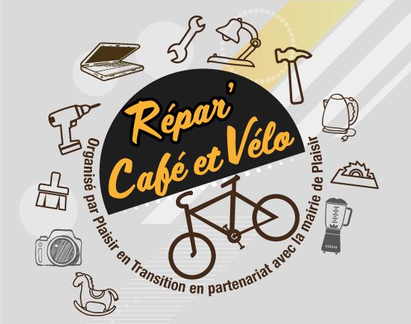 Répare Café Vélo